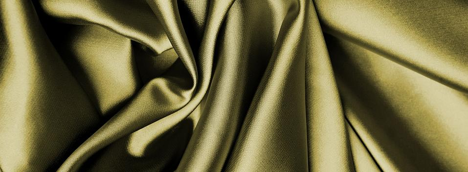 Como costurar seda?