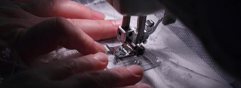 Como lubrificar uma máquina de costura