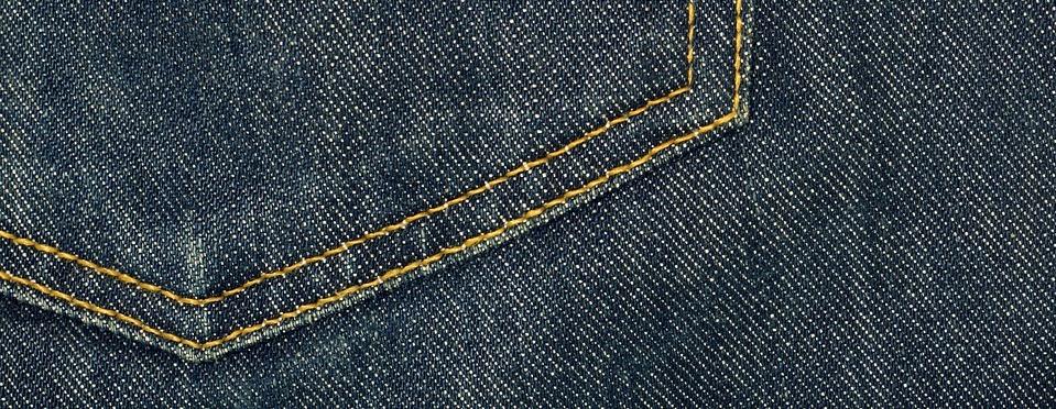 Tipos de tecidos para roupas