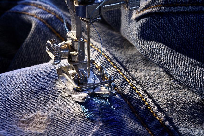 Tipos de agulhas para costura