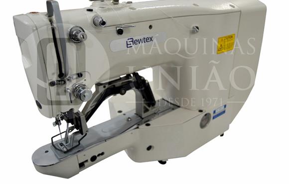 Tipos de ponto em máquinas de costura