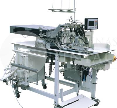 Diferença entre máquina de costura doméstica e industrial