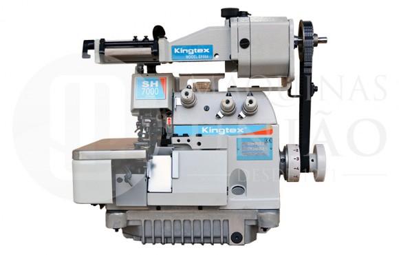 Como consertar o motor elétrico de uma máquina de costura