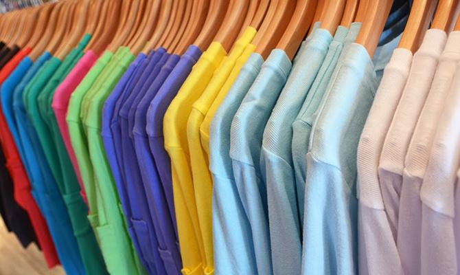 Como funciona a costura após o tingimento?