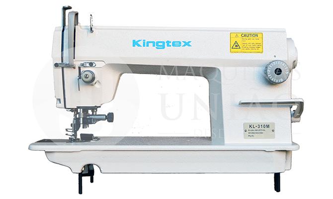 Tudo sobre máquina de costura Reta Industrial 1
