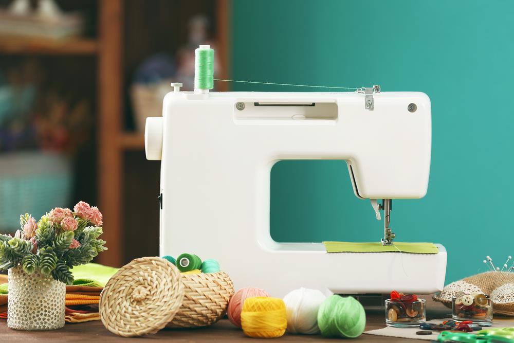 Conheça os principais tipos de máquinas de costuras