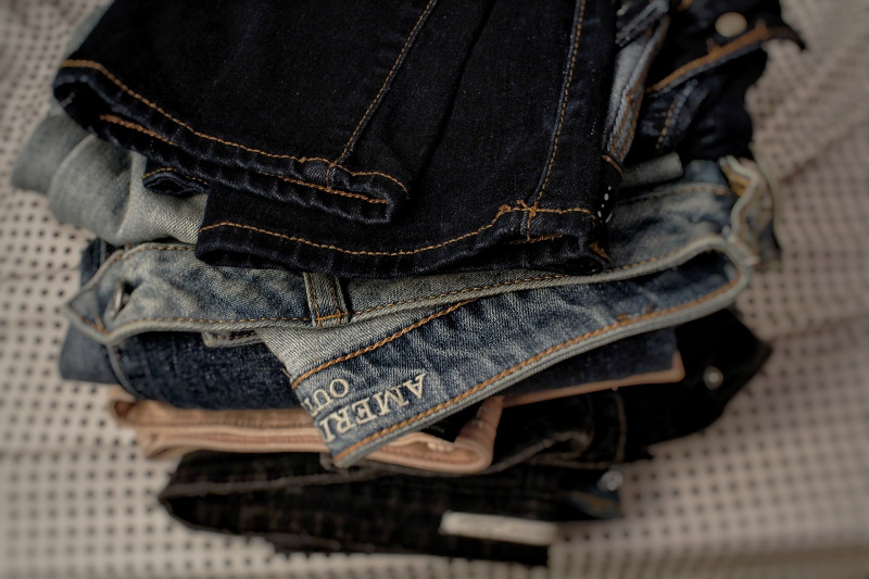 Formas de mudar o estilo sem comprar roupas
