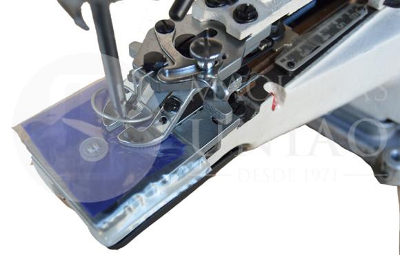 Máquina de Costura Botoneira MS-373 2