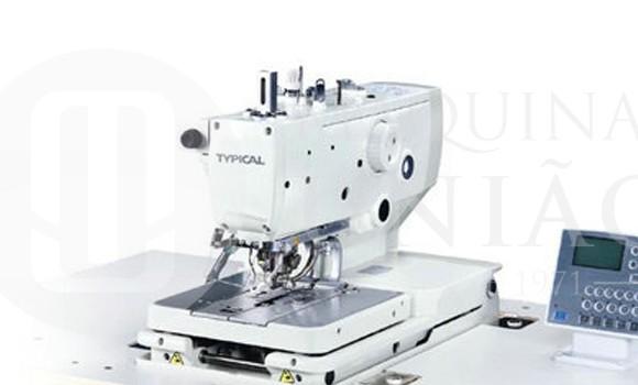 Máquina de Costura Caseadeira GT9820