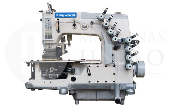 Máquina de Costura Cós