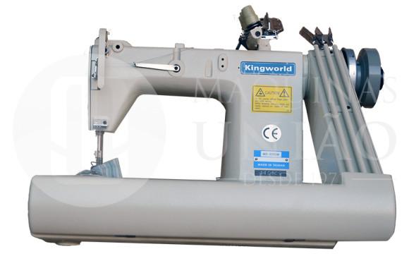 Máquina de Costura Fechadeira MS-926-SM