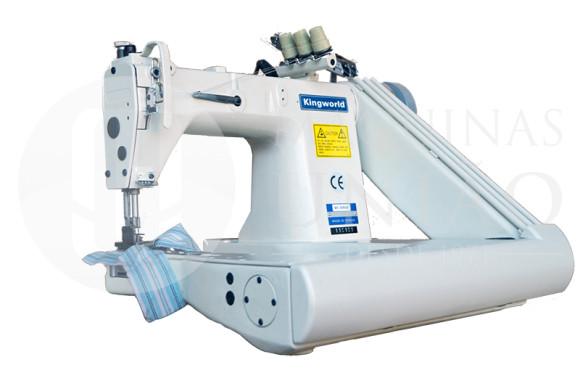 Máquina de Costura Fechadeira MS-926-SM 1