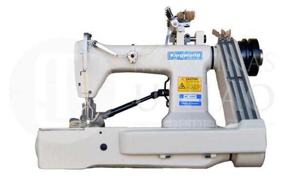 Máquina de Costura Fechadeira MS-926-SP