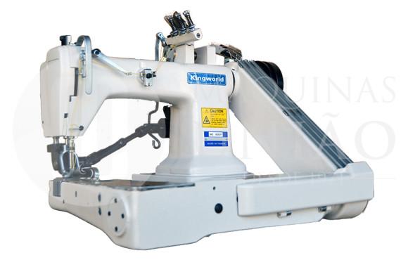 Máquina de Costura Fechadeira MS-926-SP 1