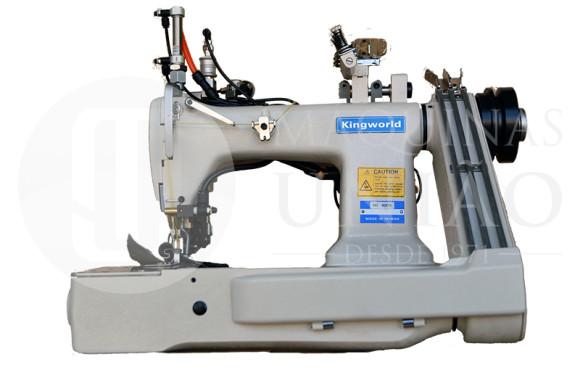 Máquina de Costura Fechadeira MS-926-TK