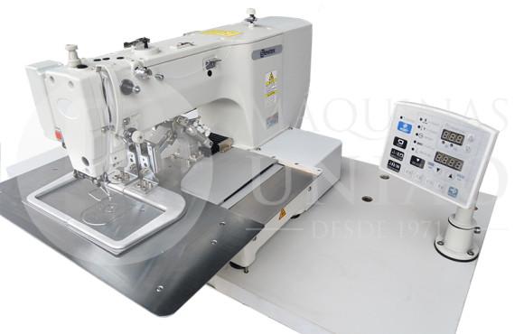 Máquina de Costura Filigrana 220G-01A