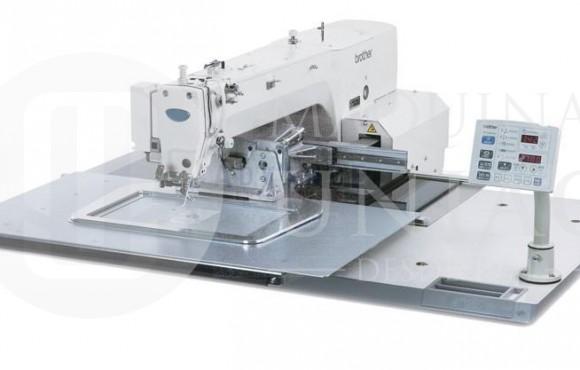 Máquina de Costura Filigrana BAS342