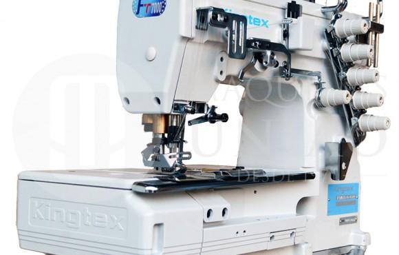 Máquina de Costura Fundelo 1