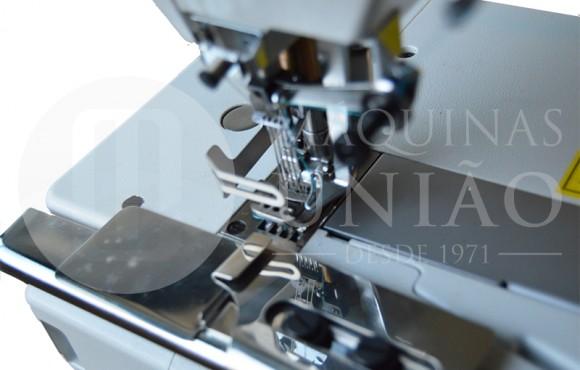 Máquina de Costura Fundelo 2