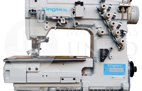 Máquina de Costura Fundelo
