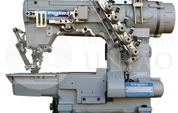 Máquina de Costura Galoneira CT8000-0364M UCP/B1 3