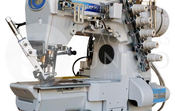 Máquina de Costura Galoneira CT8000-0364M UCP/B1 4