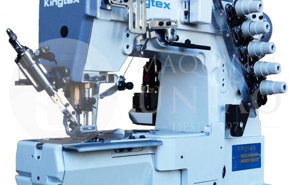 Máquina de Costura Galoneira CT9613-0-0364M 1