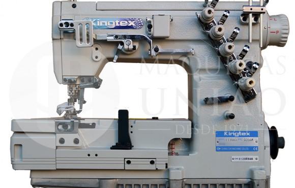 Máquina de Costura Galoneira FT7003-0-356M