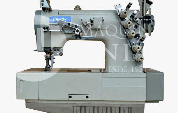 Máquina de Costura Galoneira GK31016-01CB