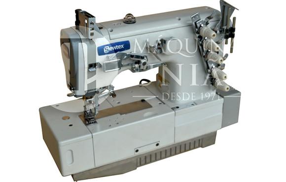 Máquina de Costura Galoneira GK31016-01CB 1