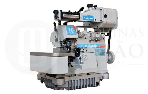 Máquina de Costura Overloque SH-70C3-030-M04 1