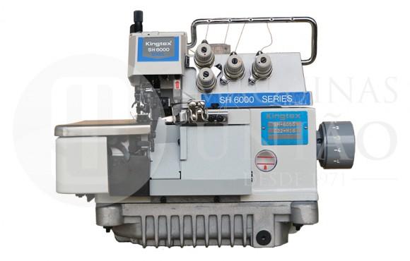 Máquina de Costura Overloque SH6055-C32-M16