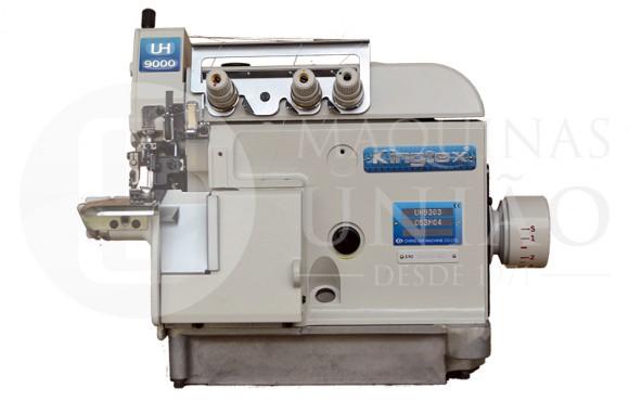 Máquina de Costura Overloque UH-9303-053-M04