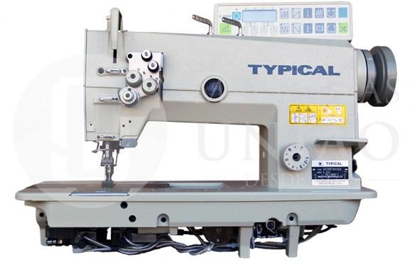 Máquina de Costura Pespontadeira GC-6875-HD3