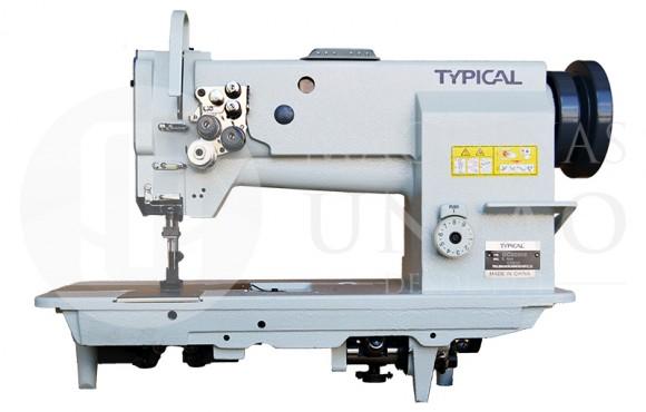 Máquina de Costura Pespontadeira GC20606