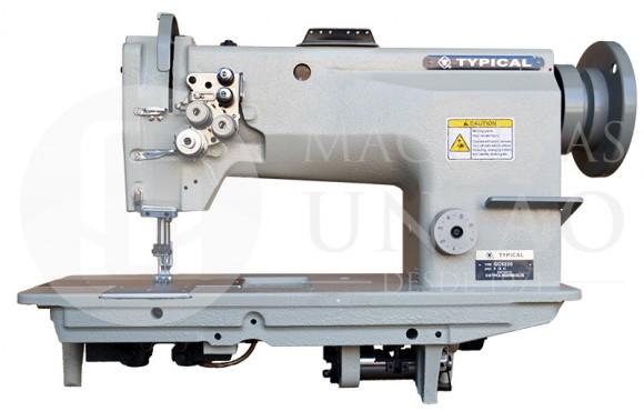Máquina de Costura Pespontadeira GC6220B