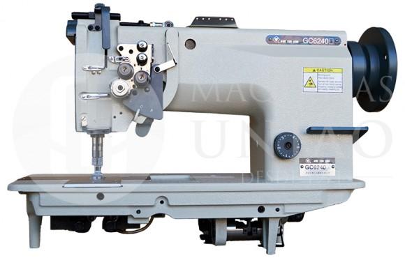 Máquina de Costura Pespontadeira GC6240