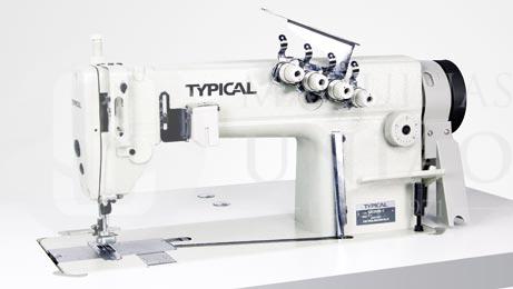 Máquina de Costura Pespontadeira GK0056-3