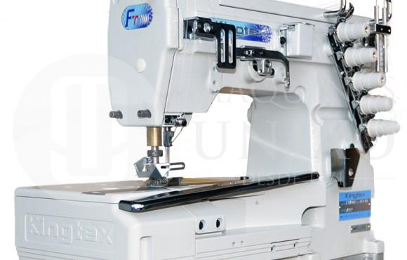 Máquina de Costura Ponto Corrente 1