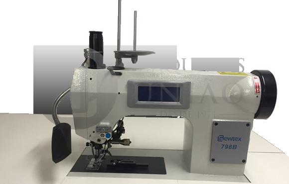 Máquina de Costura Ponto Picado 1