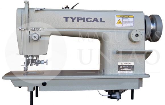 Máquina de Costura Refiladeira GC6170