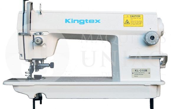 Máquina de Costura Refiladeira KL310-M