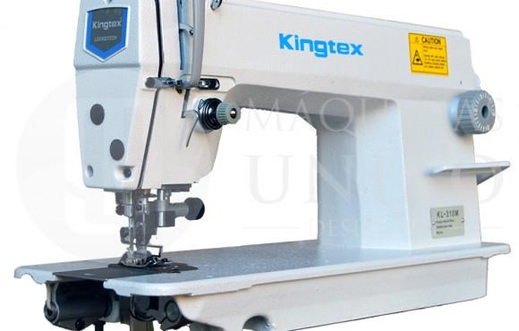Máquina de Costura Refiladeira KL310-M 1