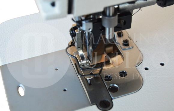 Máquina de Costura Refiladeira KL310-M 2