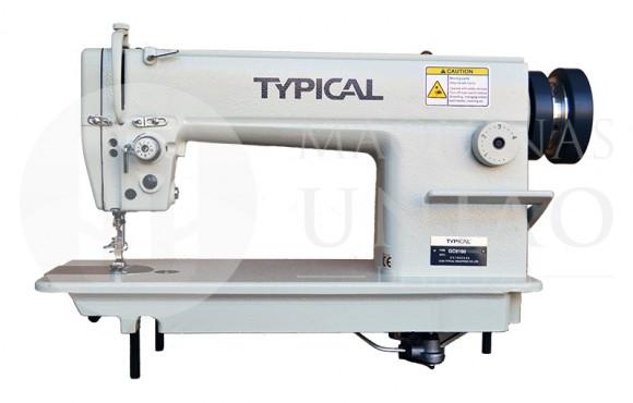 Máquina de Costura Reta GC6160
