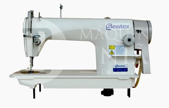 Máquina de Costura Reta GEM8900B