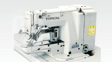 Máquina de Costura Travete GT-680-01
