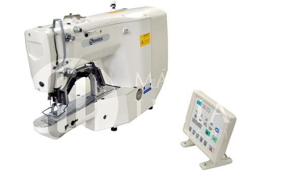 Máquina de Costura Travete KW-1900-XL